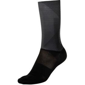 Bioracer Summer Socks, black blitzz